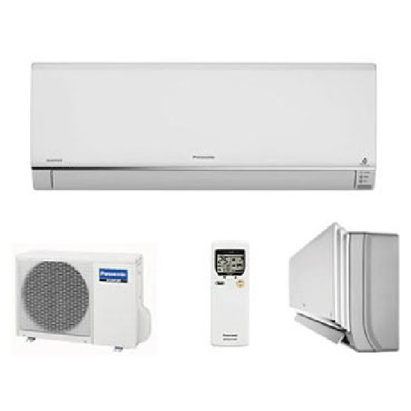 Кондиционеры Panasonic Super Slim Inverter  CS/CU-TE9HKE	CS/CU-TE12HKE